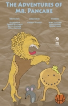 """The Adventures of Mr. Pancake • <a style=""""font-size:0.8em;"""" href=""""http://www.flickr.com/photos/96554698@N02/14953377530/"""" target=""""_blank"""">View on Flickr</a>"""