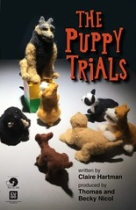 "The Puppy Trials • <a style=""font-size:0.8em;"" href=""http://www.flickr.com/photos/96554698@N02/36759335161/"" target=""_blank"">View on Flickr</a>"