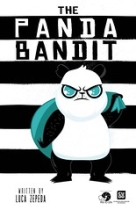 "The Panda Bandit • <a style=""font-size:0.8em;"" href=""http://www.flickr.com/photos/96554698@N02/36759335351/"" target=""_blank"">View on Flickr</a>"