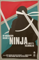 """My Imagination Became A Ninja • <a style=""""font-size:0.8em;"""" href=""""http://www.flickr.com/photos/96554698@N02/14953489928/"""" target=""""_blank"""">View on Flickr</a>"""