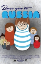 """Race You To Russia • <a style=""""font-size:0.8em;"""" href=""""http://www.flickr.com/photos/96554698@N02/14953345449/"""" target=""""_blank"""">View on Flickr</a>"""