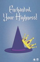"""Enchanted Your Highness • <a style=""""font-size:0.8em;"""" href=""""http://www.flickr.com/photos/96554698@N02/14953385940/"""" target=""""_blank"""">View on Flickr</a>"""