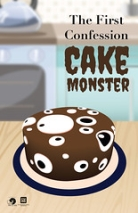 """First Confession Cake Monster • <a style=""""font-size:0.8em;"""" href=""""http://www.flickr.com/photos/96554698@N02/15140034875/"""" target=""""_blank"""">View on Flickr</a>"""