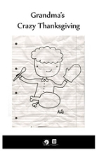 "Grandmas Crazy Thanksgiving • <a style=""font-size:0.8em;"" href=""http://www.flickr.com/photos/96554698@N02/14953384620/"" target=""_blank"">View on Flickr</a>"
