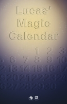 "Lucas' Magic Calendar • <a style=""font-size:0.8em;"" href=""http://www.flickr.com/photos/96554698@N02/15117036966/"" target=""_blank"">View on Flickr</a>"