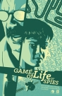 """P2L_Wiley_GAME of LIFE or SPIES • <a style=""""font-size:0.8em;"""" href=""""http://www.flickr.com/photos/96554698@N02/20879766340/"""" target=""""_blank"""">View on Flickr</a>"""