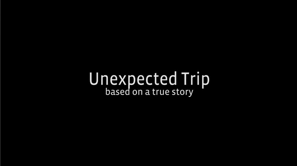 unexpected trip Free essay: it was a cold day in a town called monaka, england it was winter and the sun was not present that morning it was my christmas holidays but.
