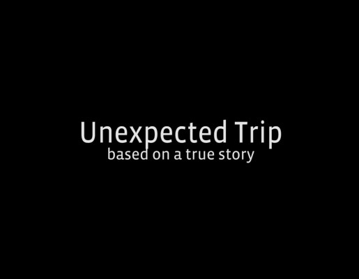 Unexpected Trip