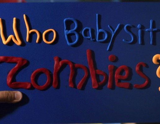 Who Babysits Zombies?