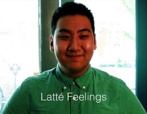 Latté Feelings