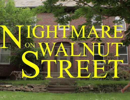 Nightmare on Walnut Street