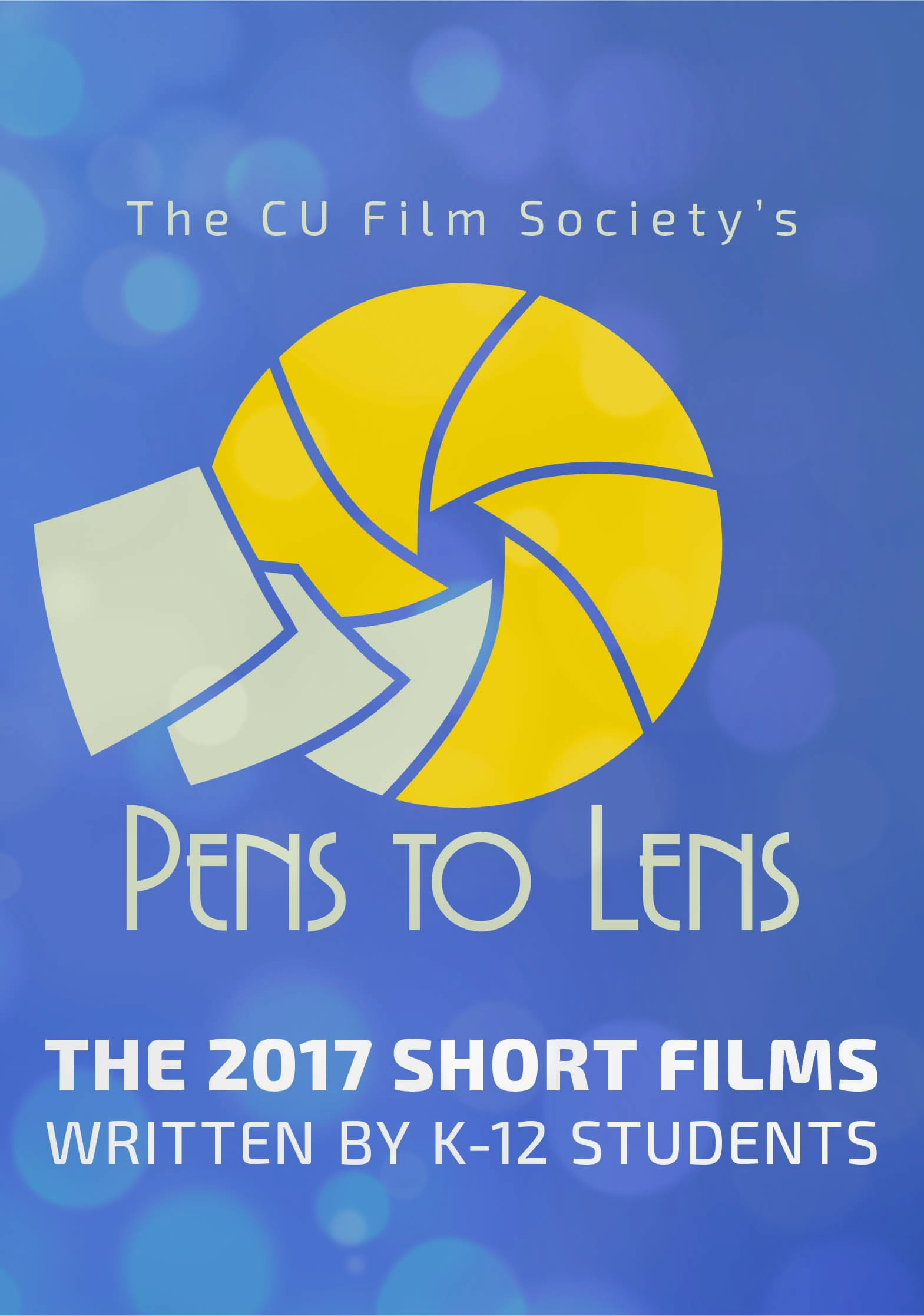 ... Pens to Lens · The Puppy Trials