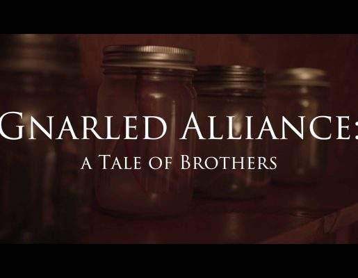 Gnarled Alliance: A Tale of Brothers