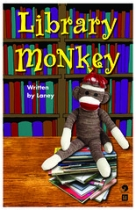 "Library Monkey • <a style=""font-size:0.8em;"" href=""http://www.flickr.com/photos/96554698@N02/30139013028/"" target=""_blank"">View on Flickr</a>"