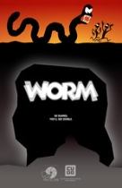"Worm • <a style=""font-size:0.8em;"" href=""http://www.flickr.com/photos/96554698@N02/9040716723/"" target=""_blank"">View on Flickr</a>"