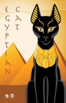 "Egyptian Cat • <a style=""font-size:0.8em;"" href=""http://www.flickr.com/photos/96554698@N02/15117040386/"" target=""_blank"">View on Flickr</a>"