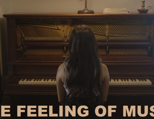The Feeling of Music